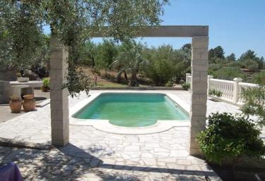 Quinta del Grill - Tortosa, Tarragona