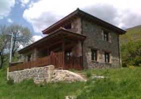 Casa Curavacas