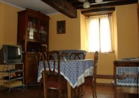Casa de la Cigüeña - Candelario, Salamanca