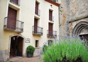 Apartamentos Lo Portalet