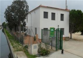 Casa Lo Fangar - Deltebre, Tarragona