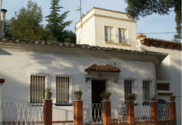 El Prat. Casa Beltrán - Lucena Del Cid, Castellon