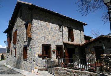 Casa San Martín - Navasa, Huesca