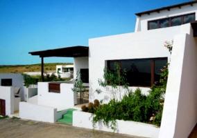 Casa Zonzamas