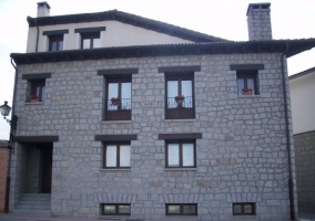 Casa Alval - Villacastin, Segovia