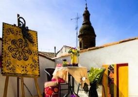 Apartamento Roseta - Calahorra, La Rioja