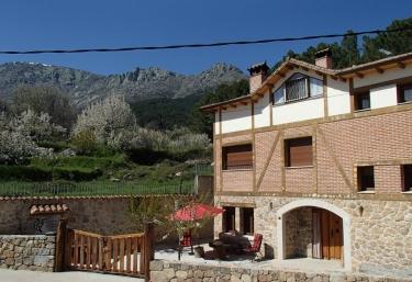 Albergue Rural El Pilar de Gredos - El Arenal, Avila