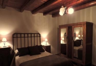 Casa Tino - Tolocirio, Segovia