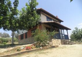 Casa Rural Las Canalejas - Sotoserrano, Salamanca