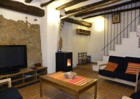 Casa Cal Pinxo