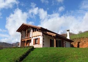 Casa Rural Eguzki