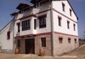 Casa rural Perulle