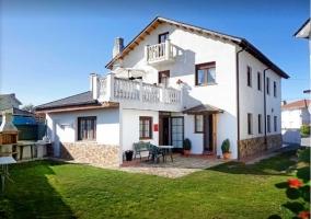 Casa Ina - Cadavedo, Asturias