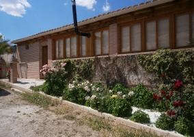 Casa Rural La Vaquería
