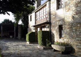 A Pena de Candamil - Xermade, Lugo
