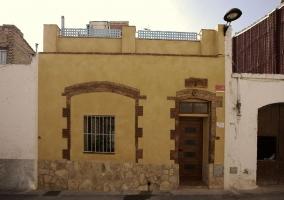 Casa Llebra - Casa 1