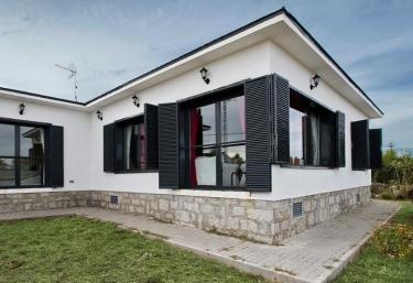 Gran Casa Ecotono - Peguerinos, Avila