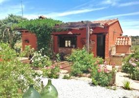 Apartamento Rural Sierra Hornachos - Hornachos, Badajoz