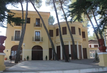 Rural El Prat - Lucena Del Cid, Castellon