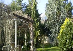 Casa El Jardin del Moncayo Rural
