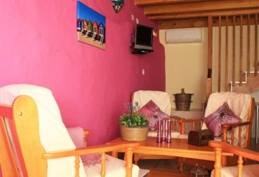 Alojamientos Bardenas- Samanes 1 - Arguedas, Navarre