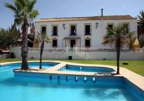 Hacienda Santa Ana - Alcala De Guadaira, Seville