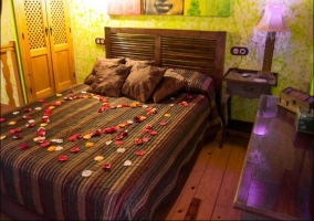 El Mirador y Relax - Suite Love