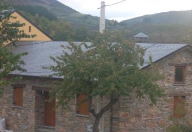 Arcoiris de Rita - Vega De Espinareda, Leon