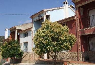 Casa Calar I - Calar De La Santa, Murcia