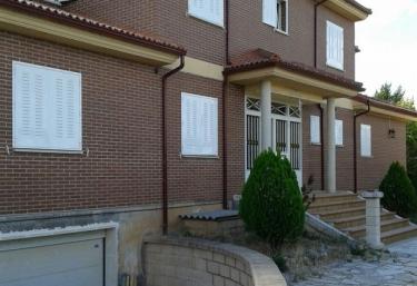 Casa Rafael - Vadocondes, Burgos