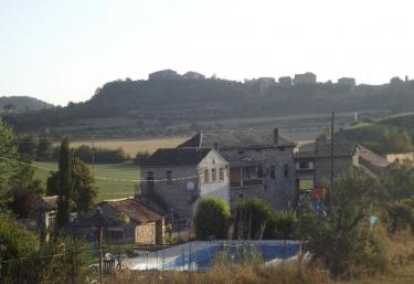 Casa El Condor Sierra de Guara - Ainsa, Huesca