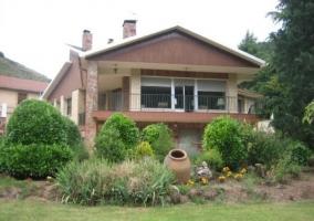 Casa de Julio Marroquin