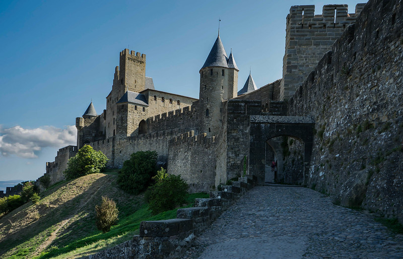 What to see in Languedoc - Roussillon