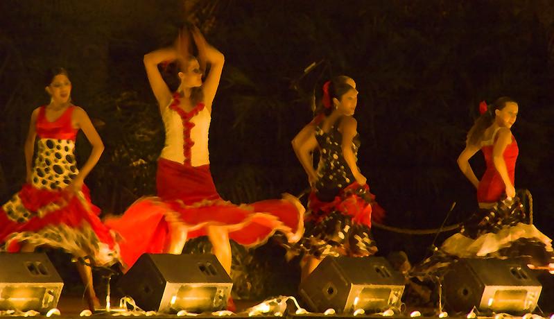 Festivities in Midi - Pyrénées