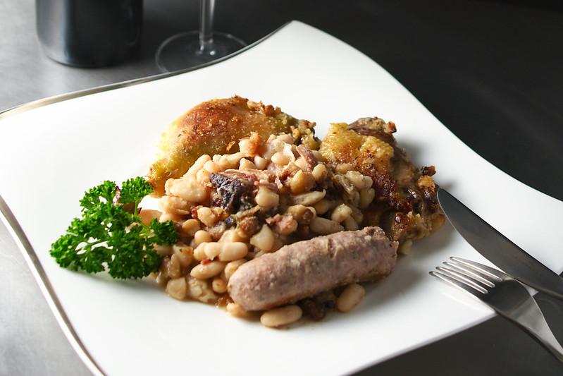 What to eat in Midi - Pyrénées