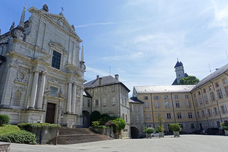 What to see in Rhône - Alpes