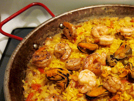 What to eat in Valencian Community