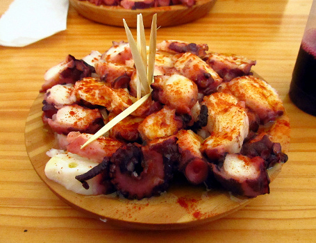What to eat in Galicia