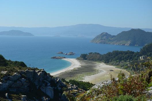 Nature in Galicia