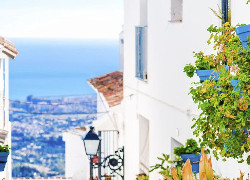 Holiday Cottages Andalusia