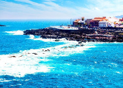 Holiday Cottages Canary Islands