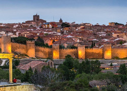Holiday Cottages Castile Leon