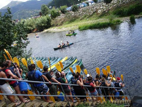 Festivities in Asturias