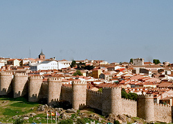 Holiday Cottages Avila