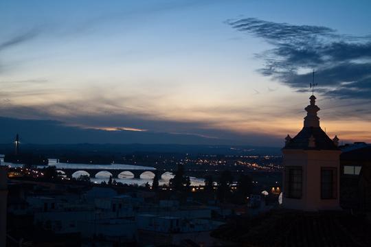 Where to sleep in Badajoz