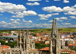 Country Hostels Burgos