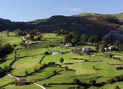 Holiday Cottages Cantabria