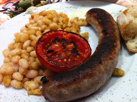 What to eat in Castellon