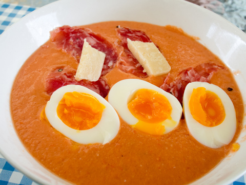 What to eat in Cordoba