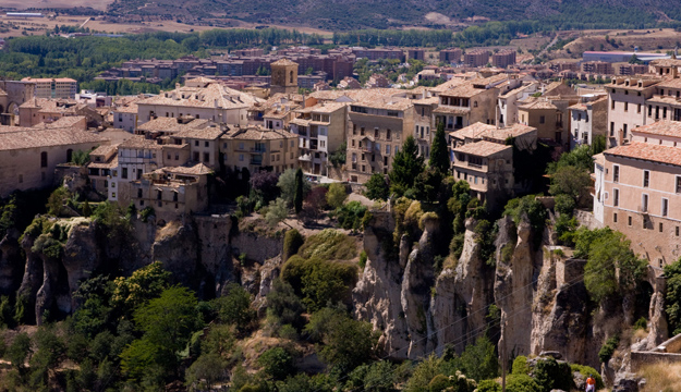 What to do in Cuenca
